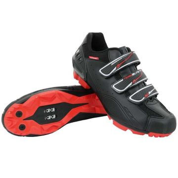 MASSI Chaussures VTT Genio Noir