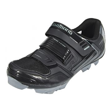 Shimano Chaussures SH-XC31L Noir (taille 38)