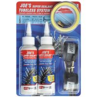 "NO FLATS JOES Kit Transformation Tubeless pour 27,5"" et 29"""