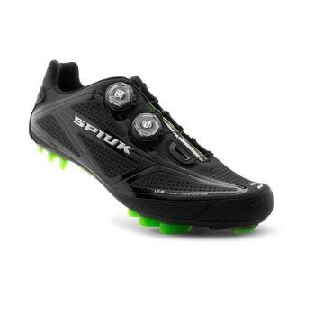 SPIUK Chaussures VTT ProFit Noir