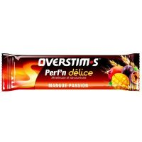 OVERSTIMS Barre Perf'n Delice Mangue Passion