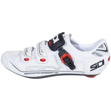 SIDI Chaussures Genius 7 Blanc