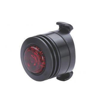 BBB Eclairage Vélo  Arrière SPY USB 15 Lumen BLS-126