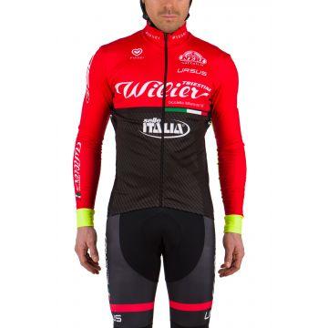 WILIER Veste Hiver Selle Italia Pro Team