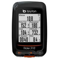 BRYTON Compteur GPS Rider 310 H