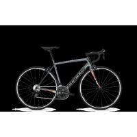 FOCUS Vélo de Route IZALCO RACE 105 Gris 2018