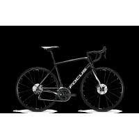 FOCUS Vélo de Route Paralane Ultegra Noir 2018