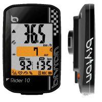 BRYTON Compteur GPS Rider 10E