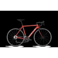 FOCUS Vélo de Route IZALCO RACE Aluminium Sora Rouge Mat 2018