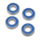 CAMPAGNOLO Kit Roulements USB pour Moyeux Avant/Arrière