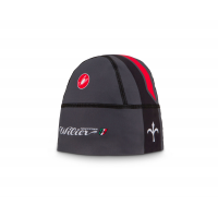 CASTELLI Sous Casque Viva Thermo Skully Logo Wilier