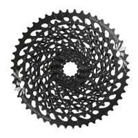 SRAM Cassette GX Eagle - 1275 12v Noir 10-50 Dents