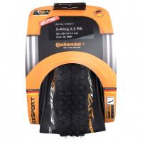 CONTINENTAL Pneu VTT X-King RS 27,5