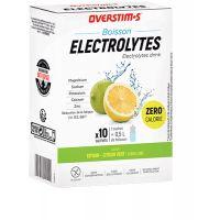 OVERSTIMS Boisson Electrolytes Zero Calorie