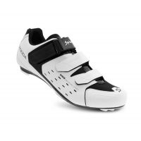 SPIUK Chaussures Route RODDA Blanc 2019