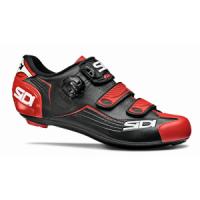SIDI Chaussures Alba Noir / Rouge