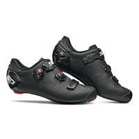 SIDI Chaussures Ergo 5 Méga Noir Mat