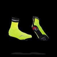 BBB Couvre Chaussures RainFlex Jaune