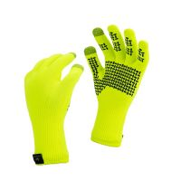 SEALSKINZ Gants Ultra Grip Gloves Jaune