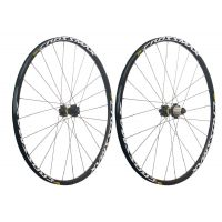"MAVIC Paire de Roues Crossmax Light 29"" Av BOOST 15X110 Ar 12X142"