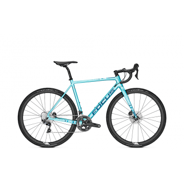FOCUS Cyclo Cross Mares 9.8 Carbone R8000 Disc