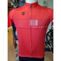 GOBIK Maillot CX PRO TEAL Rouge