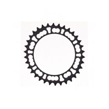 ROTOR Plateau Q ring 39 dents 130mm 5 branches