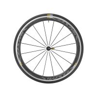 Mavic Paire de Roues Cosmic Pro Carbon Black