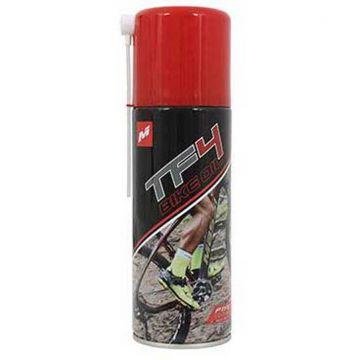 MASSI Lubrifiant TF4 Teflon 400ml Vélo