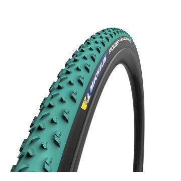 MICHELIN Pneu Power Cyclocross MUD 700X33 Tubeless Ready