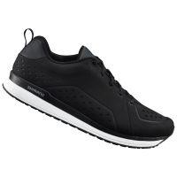 SHIMANO Paire de Chaussures CT500 Urbain
