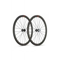 WILIER Paire de Roues 38 NDR KC Disc Center Lock