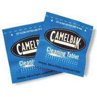 Pastilles Camelbak Cleaning tabs