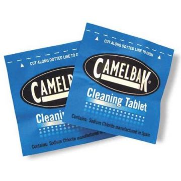 CAMELBAK Pastilles Cleaning tabs x8