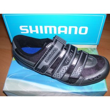 SHIMANO Chaussures  SH RT51 NOIR T 45