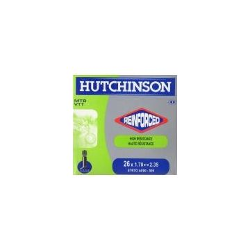 HUTCHINSON Chambre a air VTT 26 x 1.00 1.25 Schrader