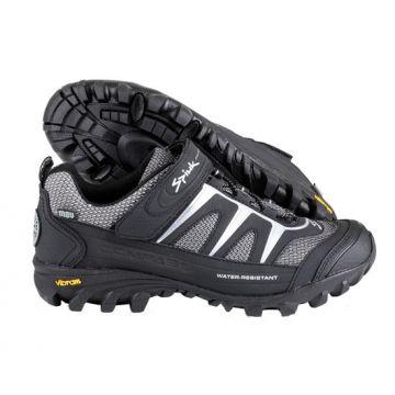 SPIUK Chaussures Compass Noir Gris