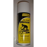 Spray Swissstop Silence Disc Brake 400ml