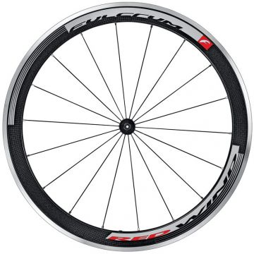 FULCRUM Roues Red Wind 50 Pneus