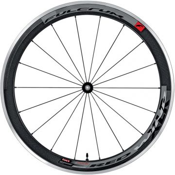 FULCRUM Roues Red Wind XLR 50 Dark Label