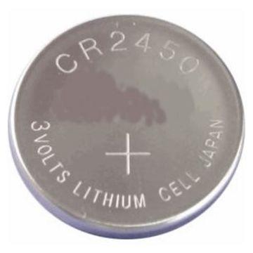 ANSMANN Pile 3 Volts CR 2450