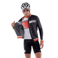 Coupe Vent Wilier Wind Jacket