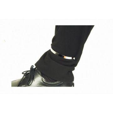 ICETOOLZ Pinces Pantalon Chromees