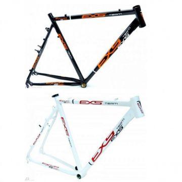 EXS Kit Cadre Cyclo Cross alu