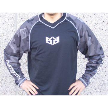 ROYAL Tee Shirt CAMO VTT