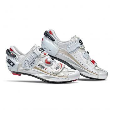 SIDI Chaussures Ergo 3 blanche