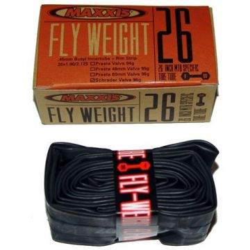 MAXXIS Chambre a air Flyweight 95 grammes 26 Pouces