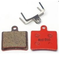 Plaquettes KoolStop Hope Mini