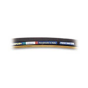 VELOFLEX Boyau Critérium Noir beige 22 mm