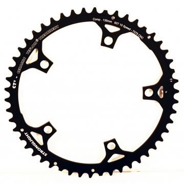 STRONGLIGHT Plateau CT2 135 Campagnolo 9 et 10 v